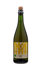 Manoir d´Apreval Cidre Côte de Grâce Brut
