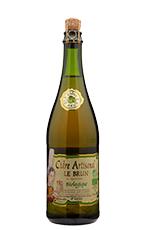 Cidre Artisanal Bio 75 cl